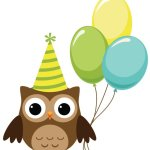 owl-with-balloons