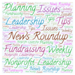 Leadership and Fundraising News Roundup